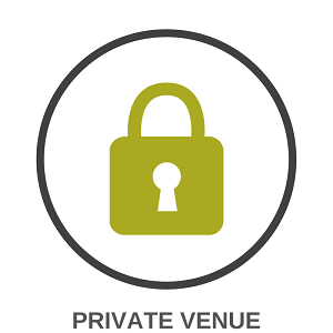 PRIVATE VENUE
