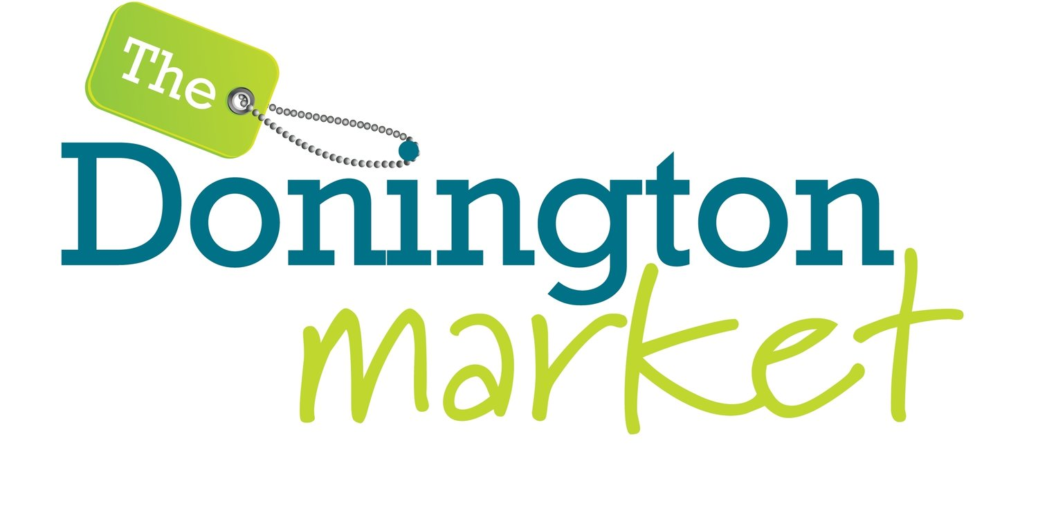 Donington Sunday Market