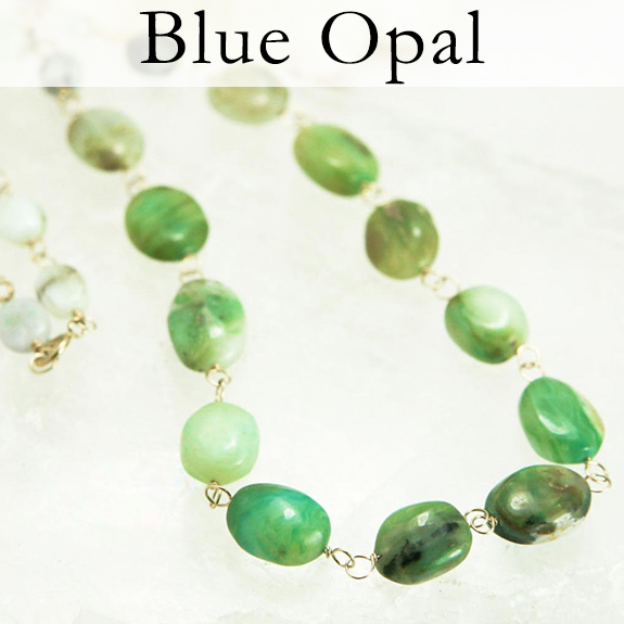 A soothing stone of creativity and communication. Opal helps one be their best self.
