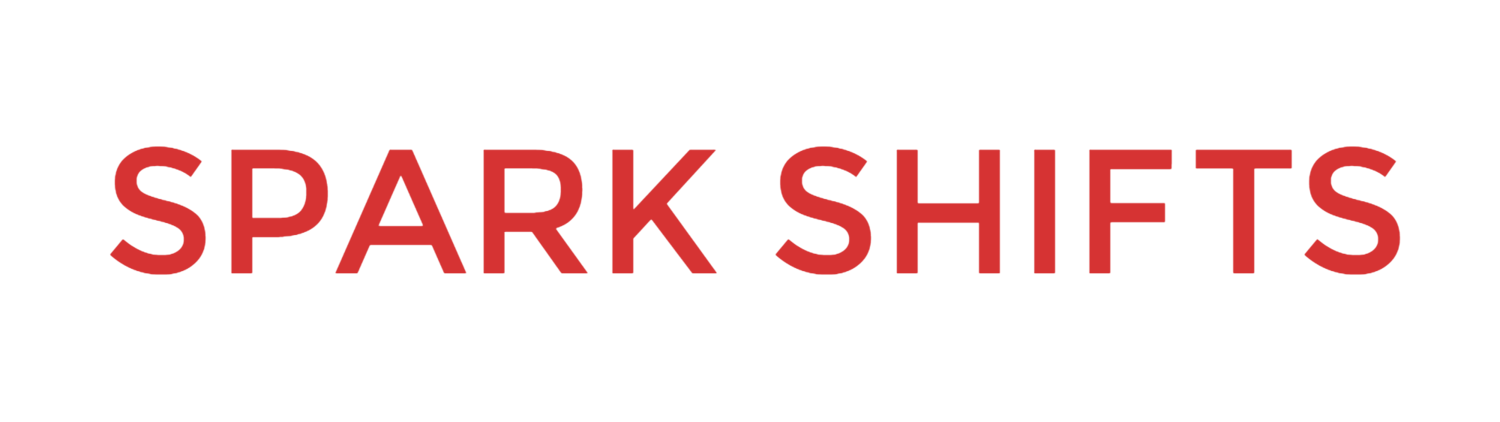 Spark Shifts Creative Digital Strategy Analysis & Social Media Consultancy