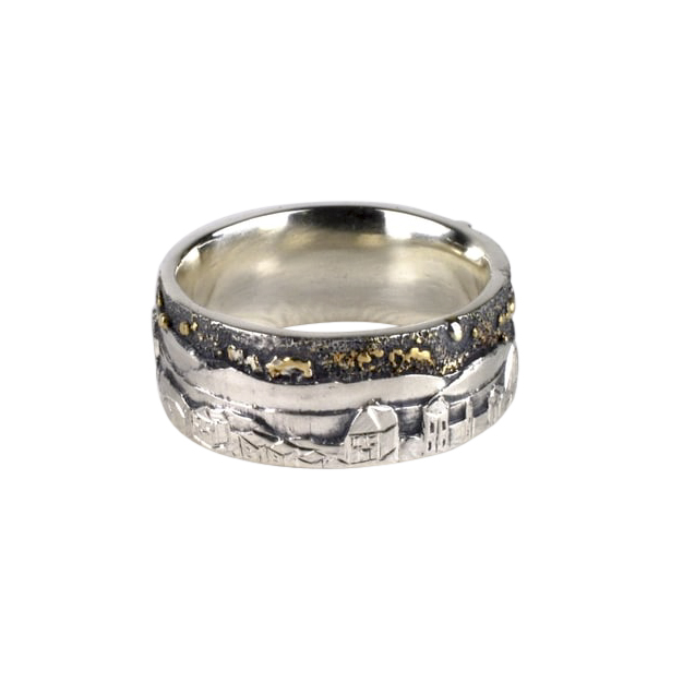 City Landscape Ring