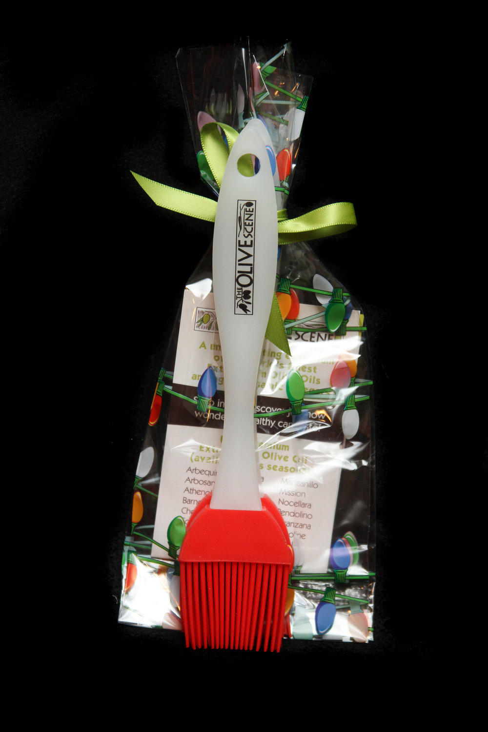 silicon basting brush giveaway The Olive Scene.jpg