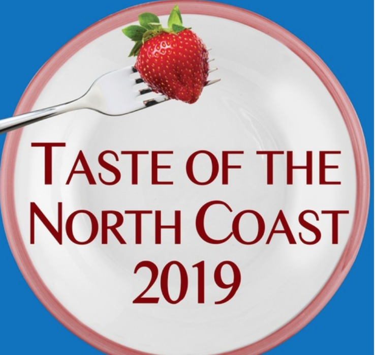 taste of the northcoast