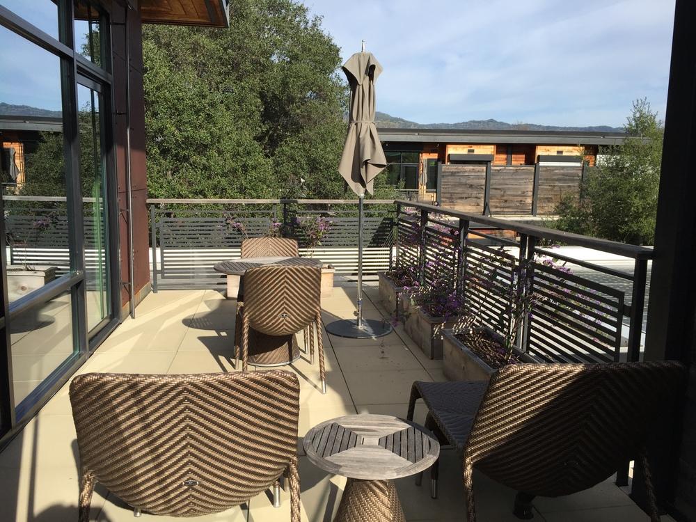 Bardessono Hotel, Yountville, CA