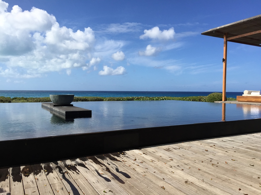 Turks and Caicos - Amanyara