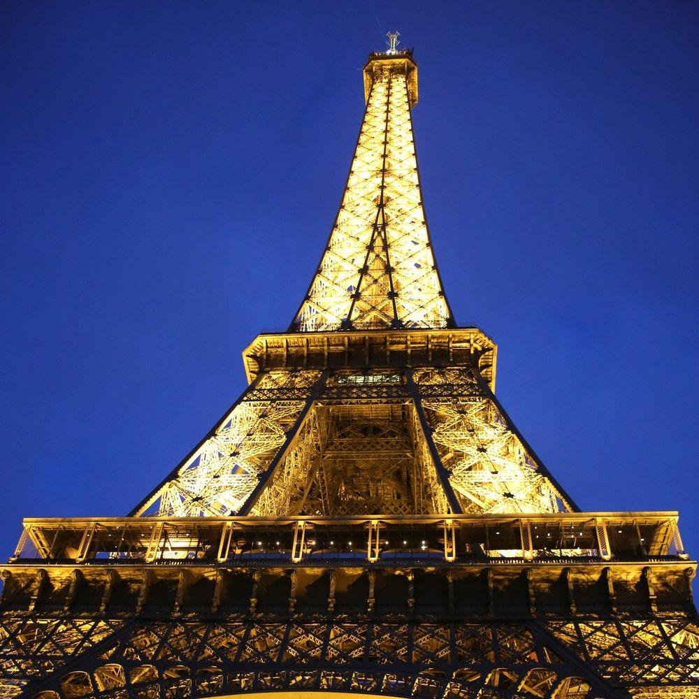 COMING SOON - Paris