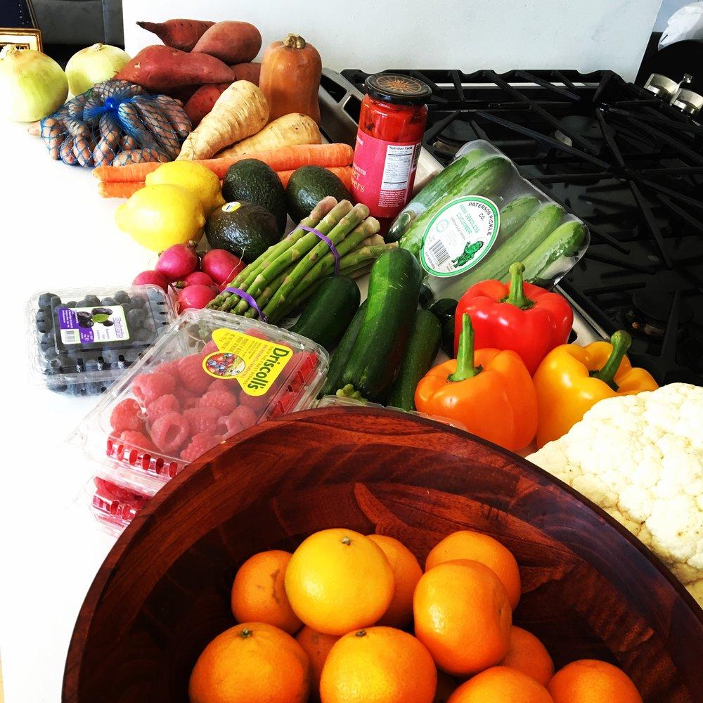 paleo diet macro diet iifym