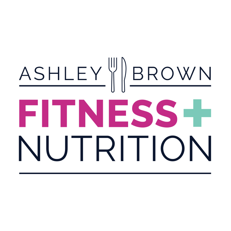 Ashley Brown Fitness & Nutrition