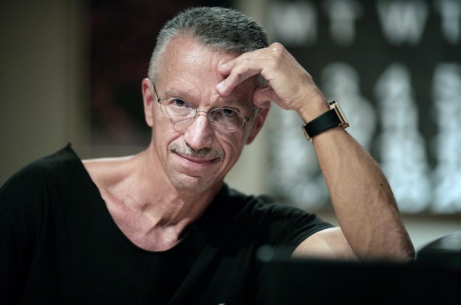 Keith Jarrett (credit: Rose Anne Colavito)