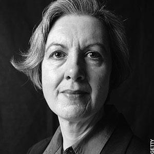 Judith Weir, 1954 – Present, UK (credit: Getty)
