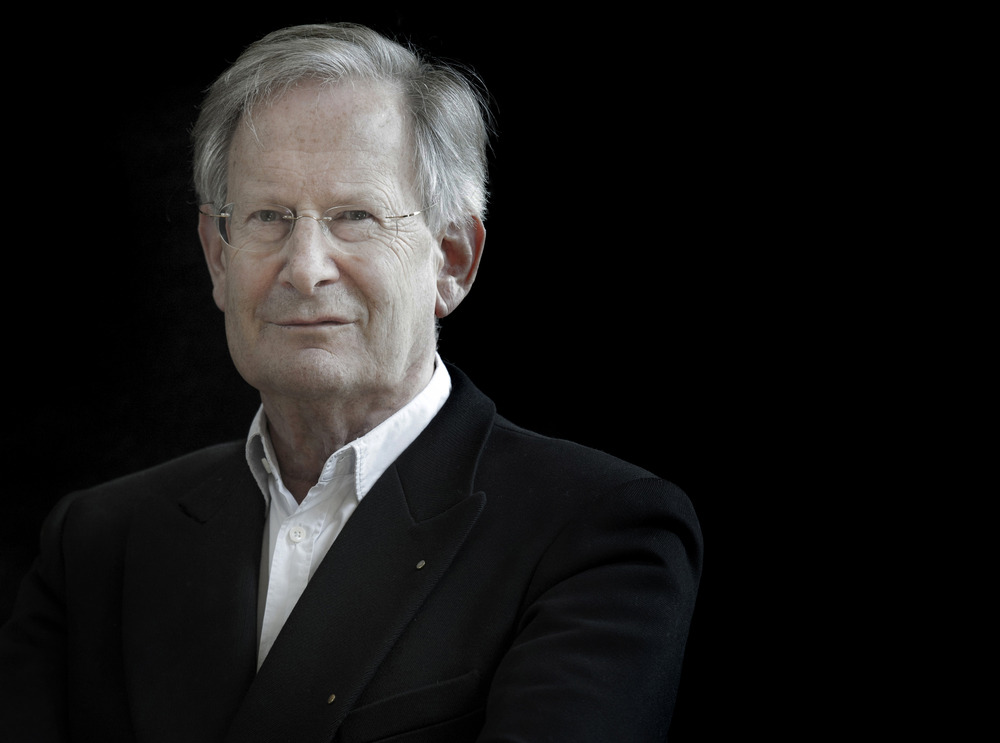Sir John Eliot Gardiner (credit: Sim Canetty-Clarke)
