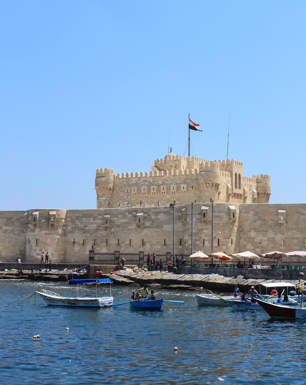 Quait-Bay Fort