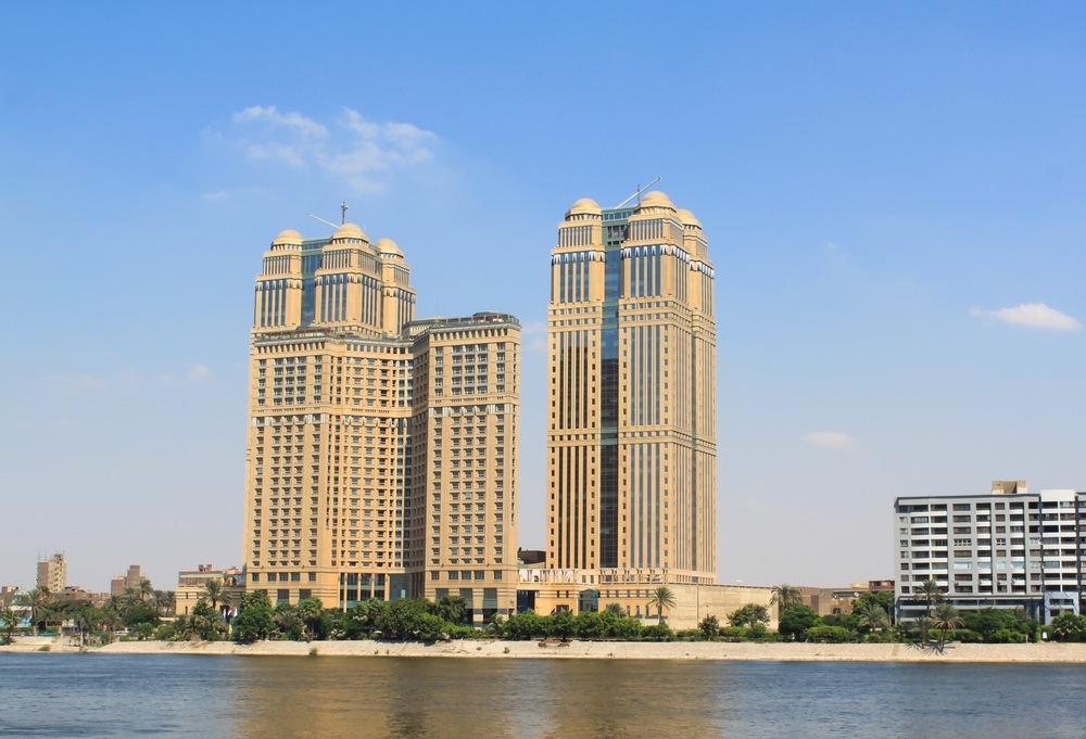 Nile Towers
