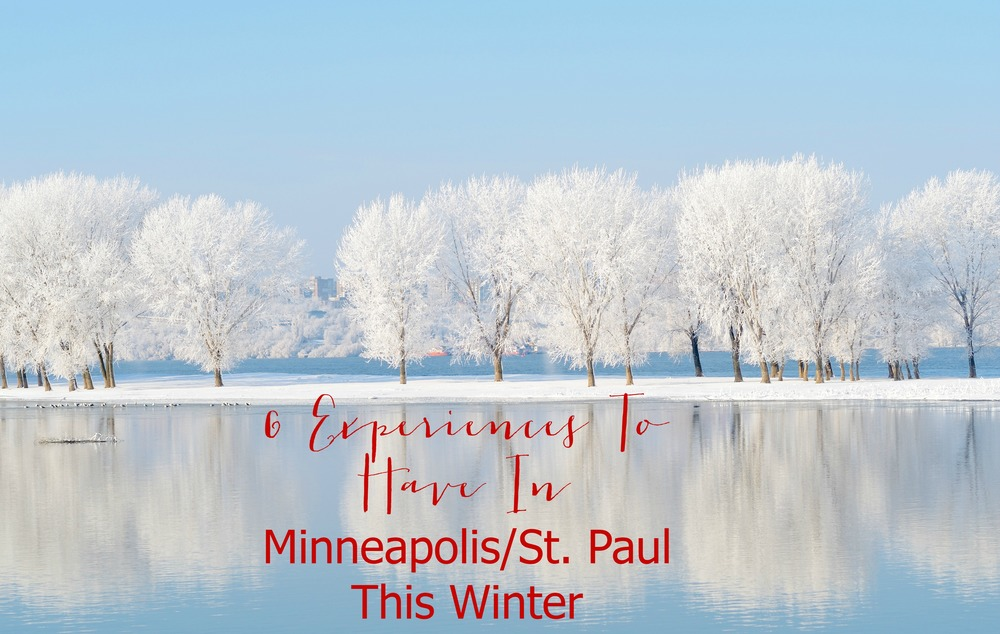 Minneapolis St. Paul Winter