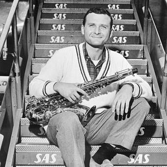Stan Getz | 1927-1991