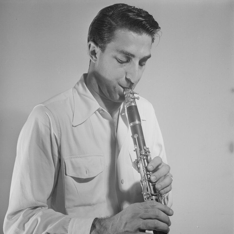 Buddy DeFranco | 1923-2014