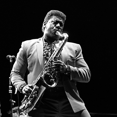 Clarence Clemons  |  1942-2011