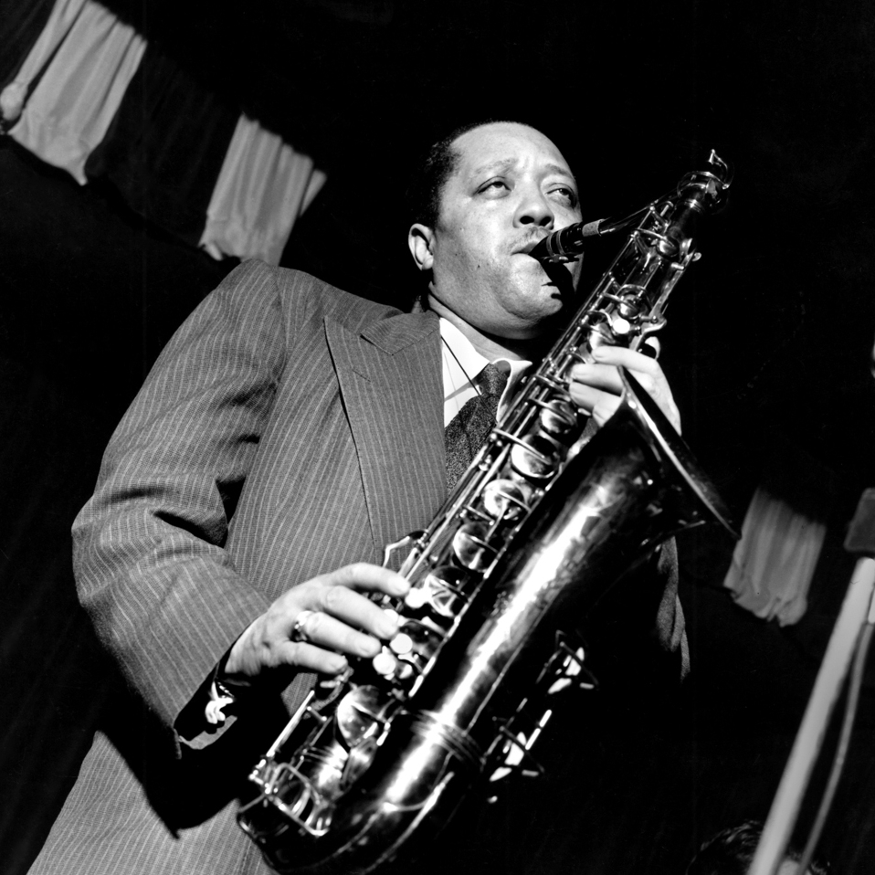 Lester Young  |  1909-1959