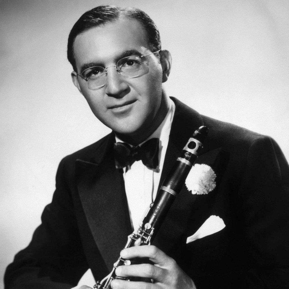 Benny Goodman | 1909-1986