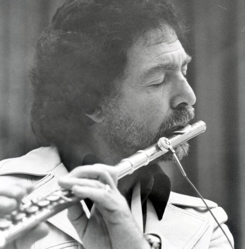 Paul Horn | 1930-2014