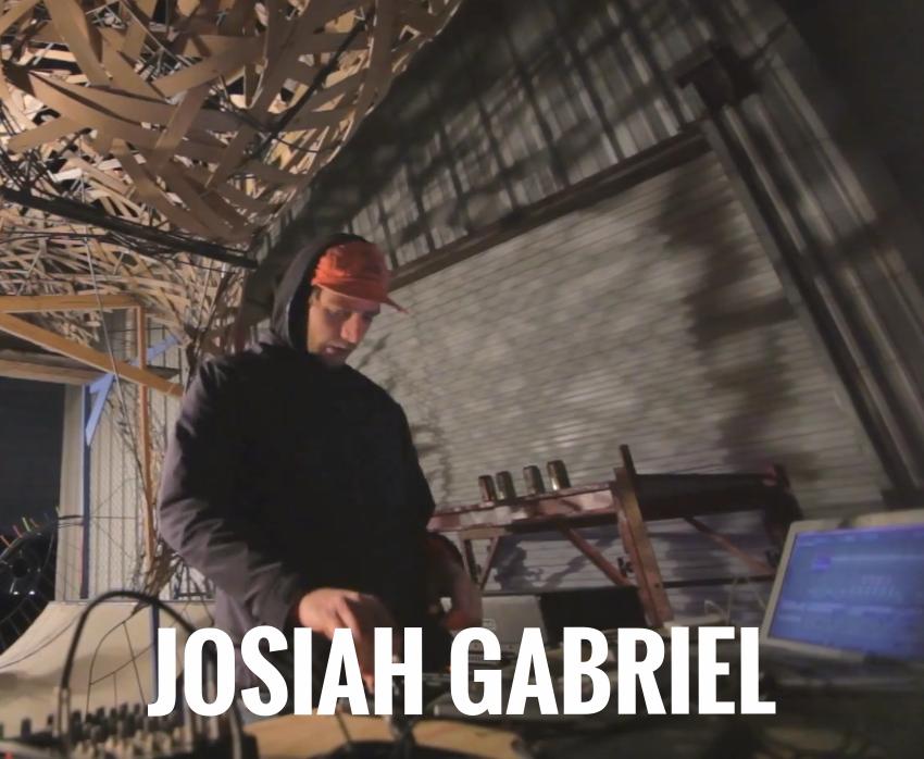JOSIAH GABRIEL