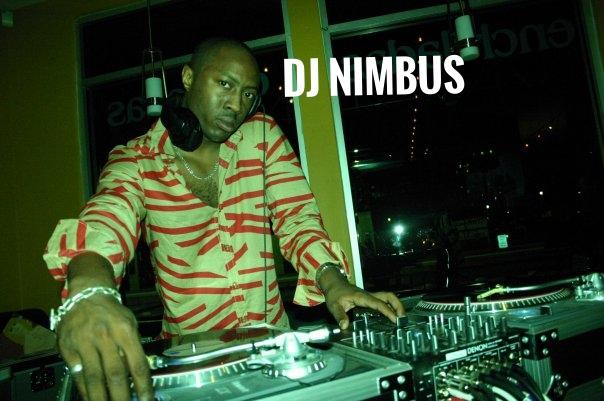DJ NIMBUS