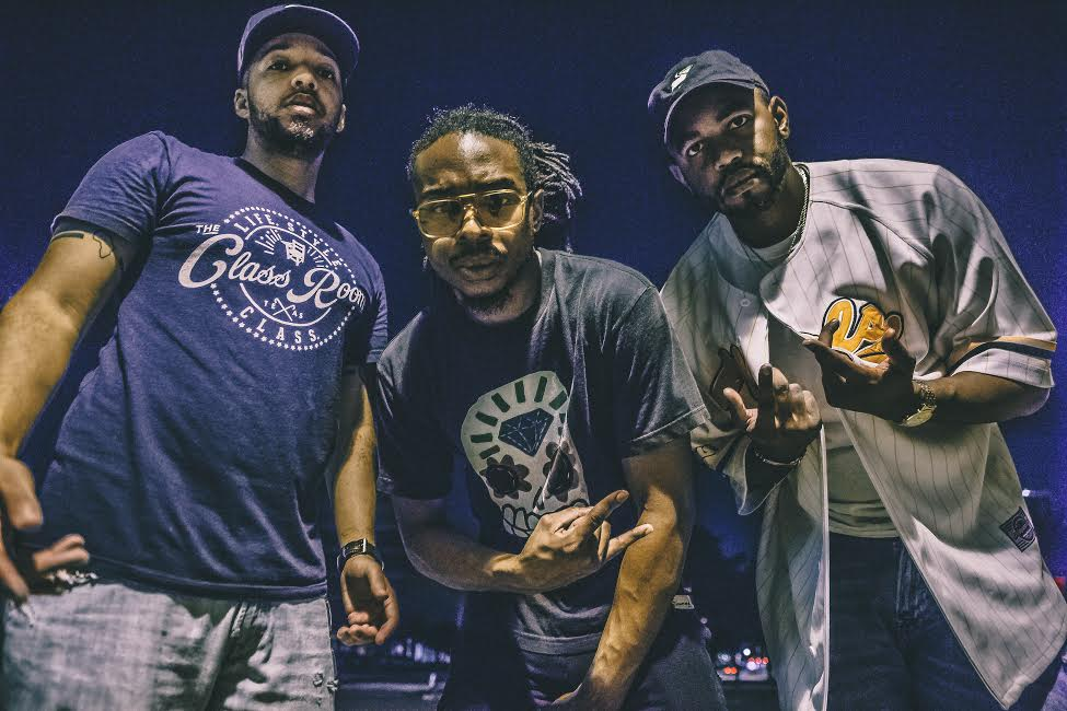 Jax Yohana + DJ IV +Alonzo KNOW