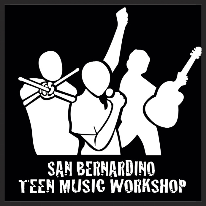 San Bernardino Teen Music Workshop
