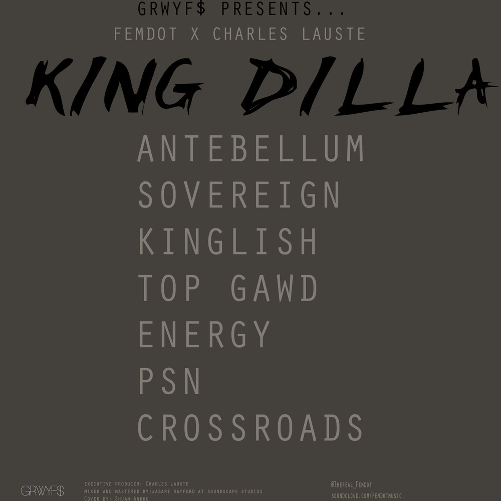 CLICK TO LISTEN TO KING DILLA