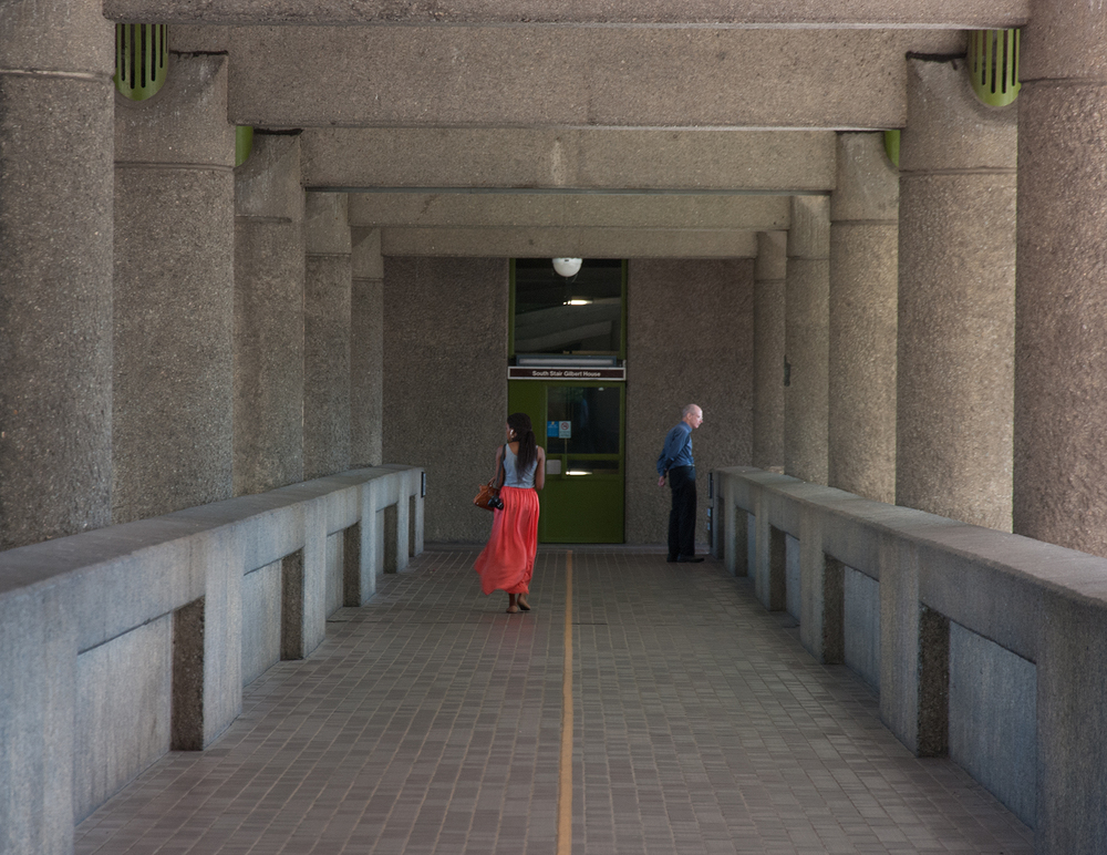 Gilbert Bridge