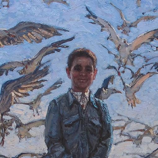 Gullmaster
