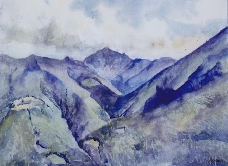 Monte Tamaro Locarno