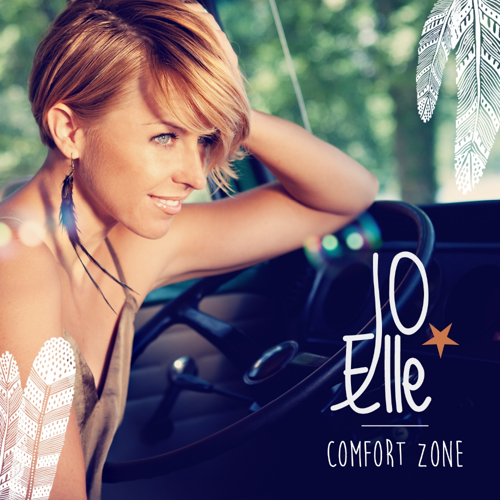 COMFORT ZONE JO ELLE - Album - 2015SHOP