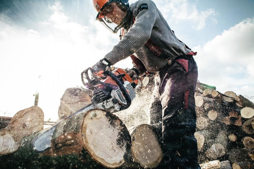 Dry Seasoned Timber
