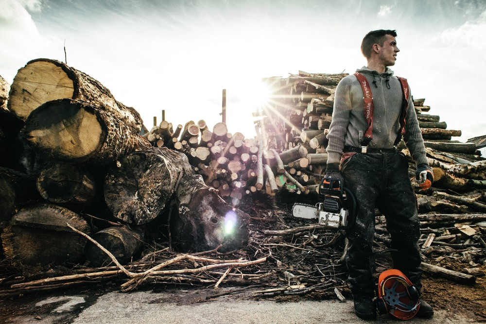 North Essex Firewood Yard