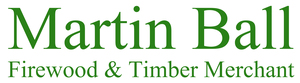 Martin Ball Firewood - quality seasoned firewood deliveries