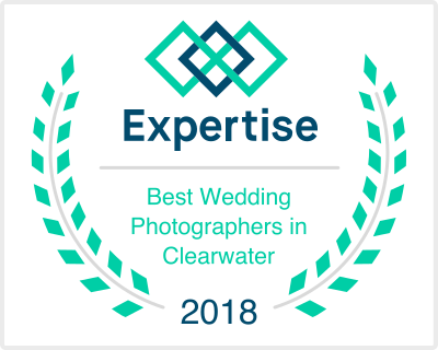 Expertise.com Best Wedding Photographers in Clearwater