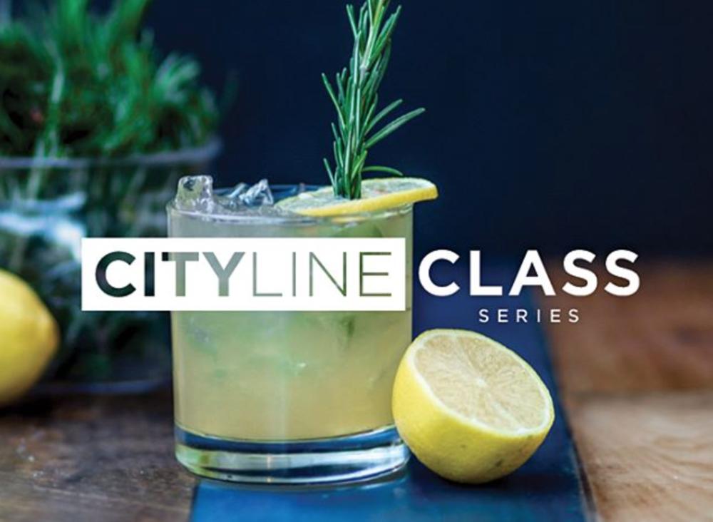 city line class series richardson