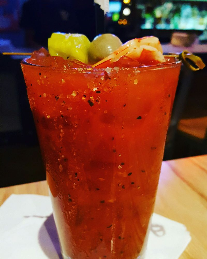 best brunch richardson tricky fish bloody mary