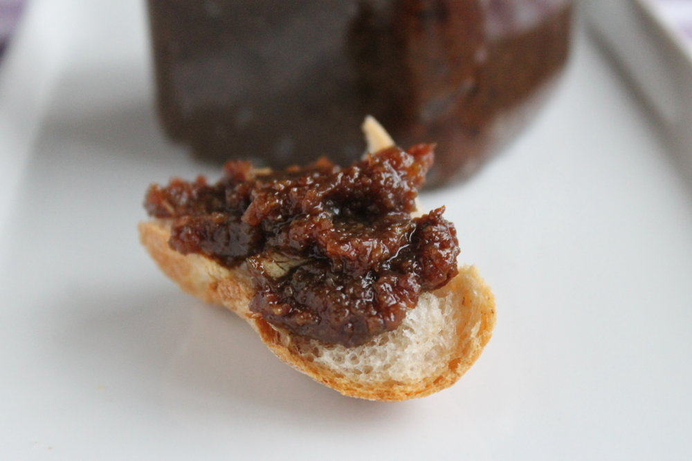 bacon jam richardson texas