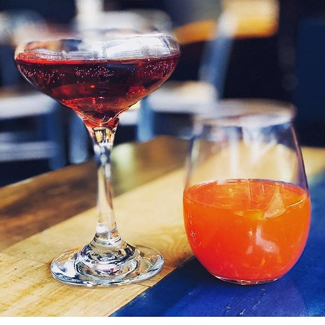 The weekend is here!  #trickyfish #dinecityline #drinkdallas #dallasfoodie #richardsonfoodies #richardsontx #richardson #handcrafted #handmade #craftcocktails #craft #craftcocktailbar