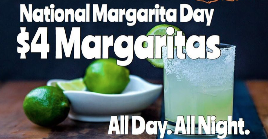 national margarita day richardson texas tricky fish