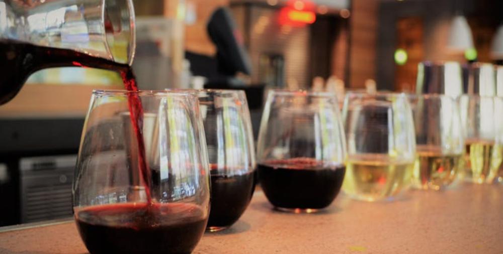 richardson wine pairing class