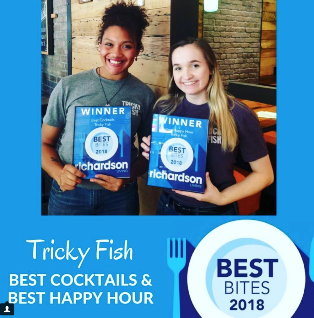 best happy hour richardson texas
