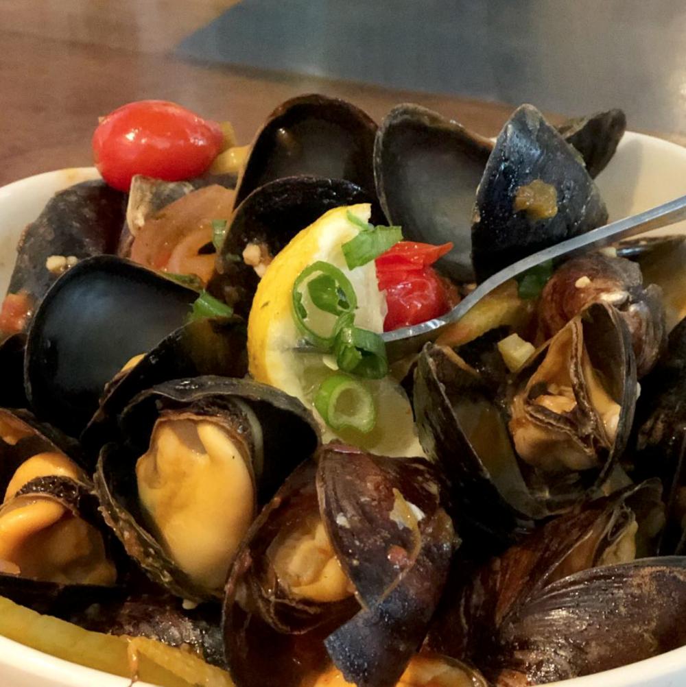 best seafood richardson texas