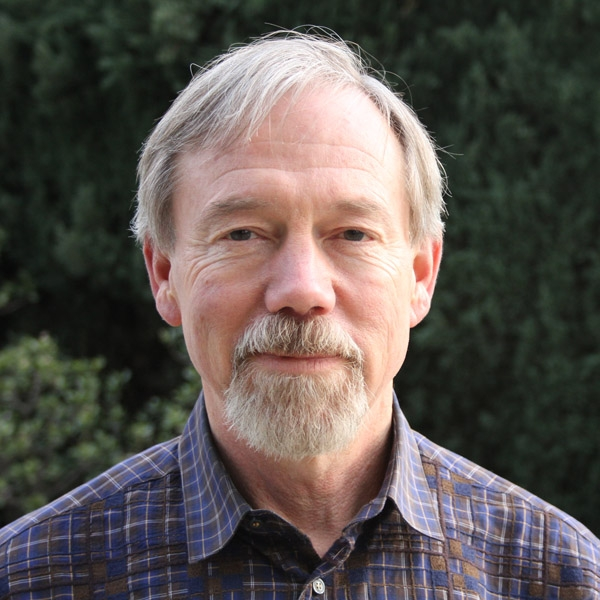 Toby Hemenway - Founding Permaculture Instructor and International bestselling Author of Gaia's Garden: A Guide To Home Scale Permaculture.