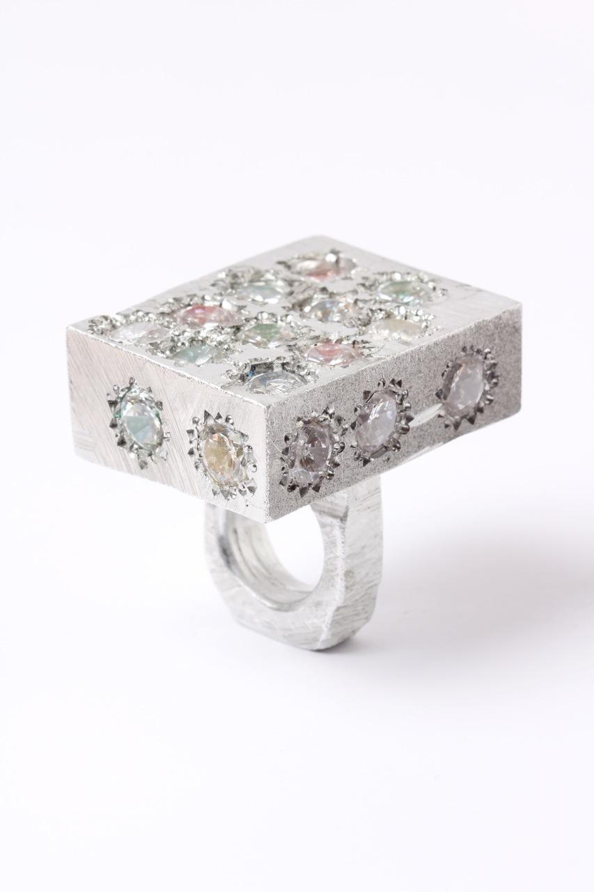 Ring, 2013, Karl Fritsch