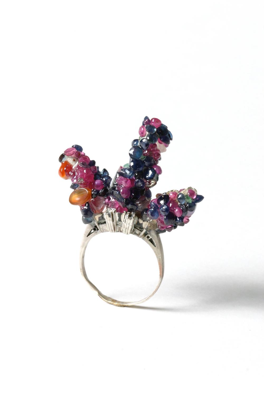 Ring, 2004, Karl Fritsch
