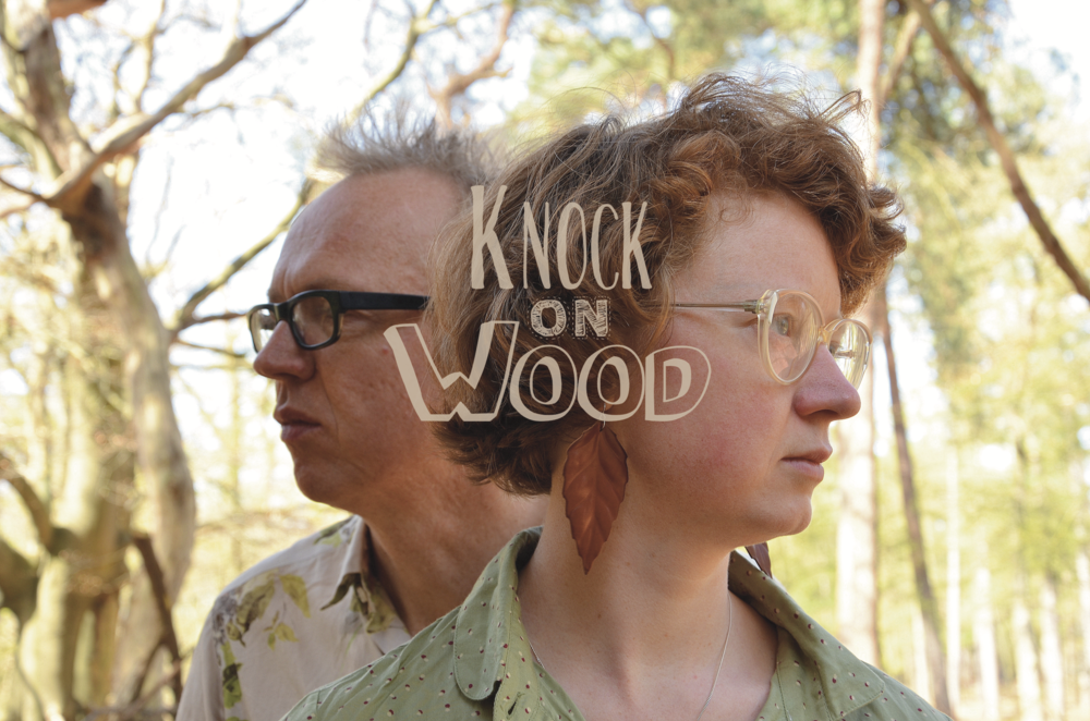 Knock on Wood joost lijbaart sanne huijbregts