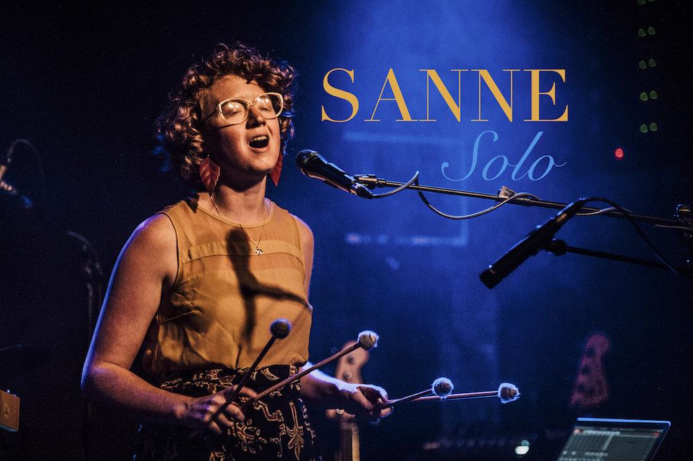 Sanne Solo